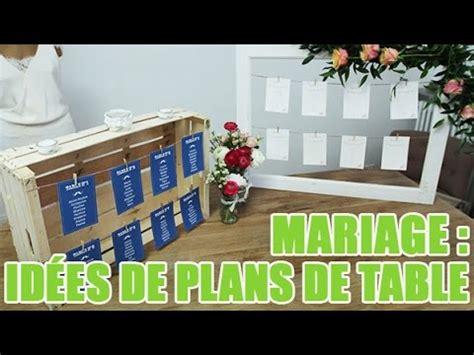 plan de table en id 233 e de plan de table pour un mariage