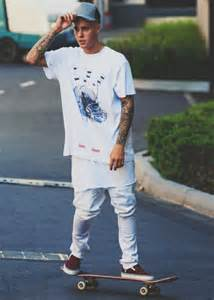 17 justin bieber swag outfits to copy for swag look