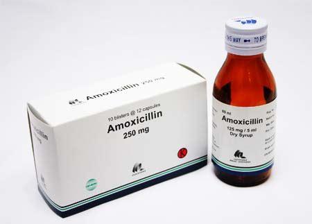 Obat Yusimox Syrup nbz amoxicillin