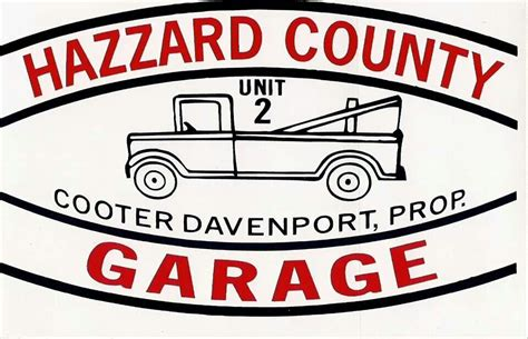 Cooter Garage by Cooter S Garage Dukes Of Hazzard