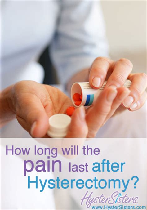 how long does pain after c section last image gallery hysterectomy recovery