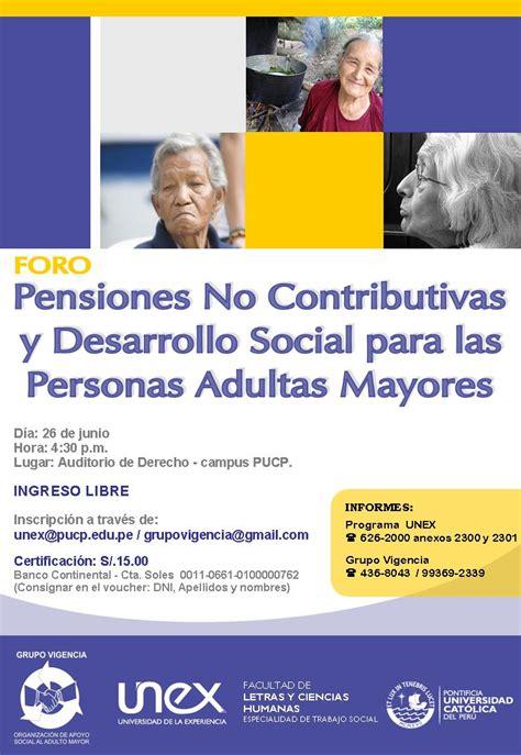cronograma de pagos anses pensiones no contributivas enero 2016 pension no contributivas pensiones no contributivas