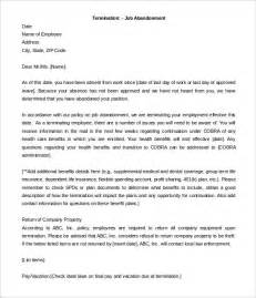 Labour Contract Letter Sle Termination Of Employment Letter Template Ontario Letter Idea 2018