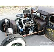 Rat Rod Heaven  Diesel Power Magazine