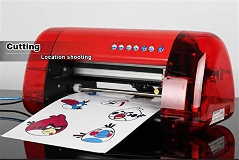 Craft Paper Cutter Machine Reviews - a3 cutting plotter cutting machine carving machine sticker