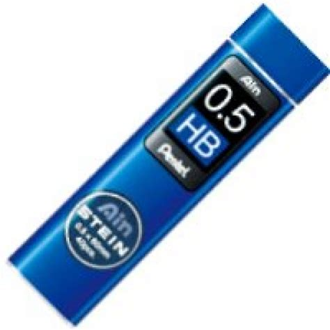 0 5mm Pencil Lead pentel stein pencil lead 0 5mm hb
