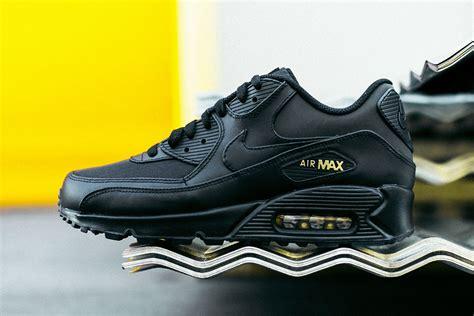 Sepatu Murah Nike Airmax90 11 nike air max 90 all black gt off38 discounts