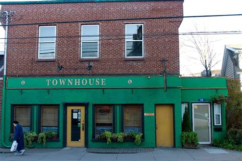 tipsy townhouse which antigonish bar you are based on your personality