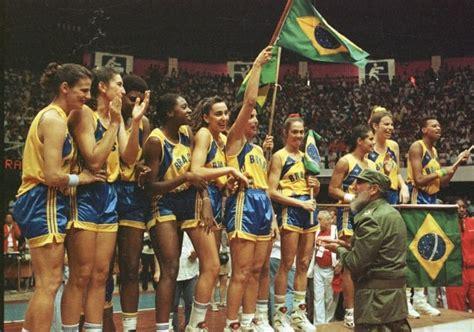 Brasil Jogos Hist 243 Ria Do Basquetebol Hist 243 Do Basquete No Brasil E