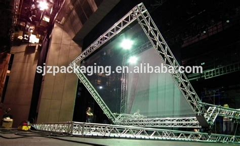 Lu 3d Led Transparan Design Tengkorak Limited 1 holographic stage 3d holographic projection system for hologram buy holographic stage