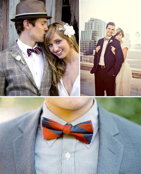 trend möbel wedding trends bow ties for the groom the