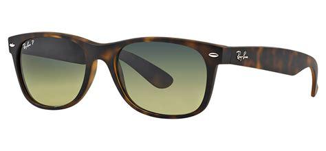 2132 matte tortoise ban rb2132 new wayfarer sunglasses matte tortoise