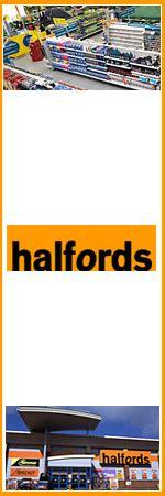 discount vouchers halfords halfords uk