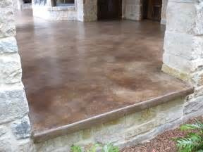 stained cement patio best 25 concrete patio stain ideas on outdoor