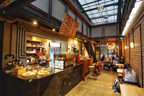 Cups Coffee Shop Bandung contrast bandung kopinya mantap tempatnya nyaman