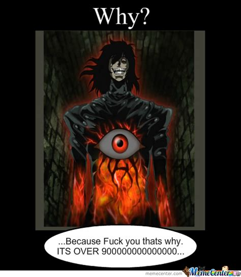 Hellsing Meme - alucard hellsing by blacktemplar meme center