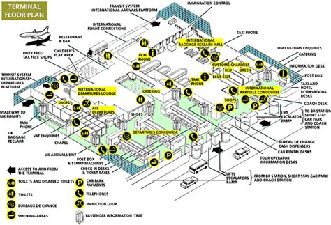 airport map stansted airport and ryanair air travel message board tripadvisor