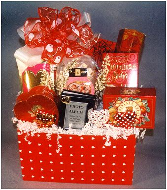 valentines basket ideas for gift basket ideas and resources