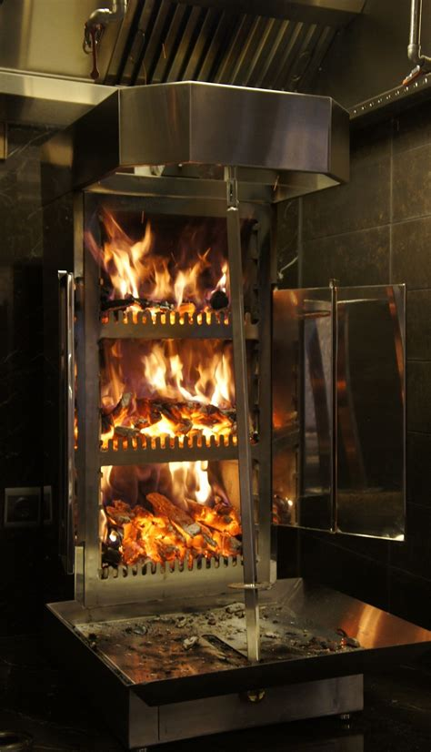vertical rotisserie wood fired google search carnivore