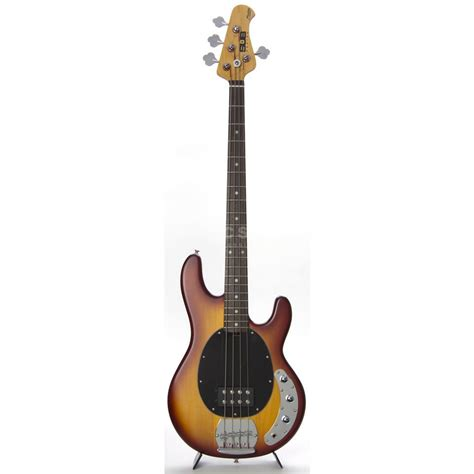Bass Sub Series Sterling By Musicman Ray4 Hbs sterling by sub 4 rw hbs honey burst satin