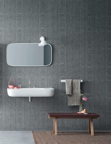 Carta Da Parati Impermeabile by Carta Da Parati Impermeabile Per Bagno Fibra Rexa Design