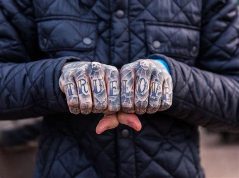 an in depth look at the wide world of knuckle tattoos so