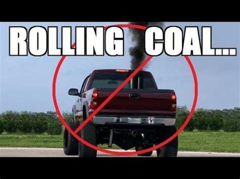 volkswagen diesel rolling coal vw golf tdi rolling coal doovi