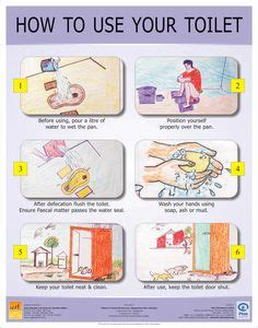 restroom survival guide how to use a restroom for a safer experience books 1000 images about a history of hygiene on