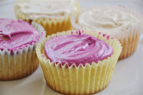 Homegrown And Handmade - the easiest cupcakes in the world living lou