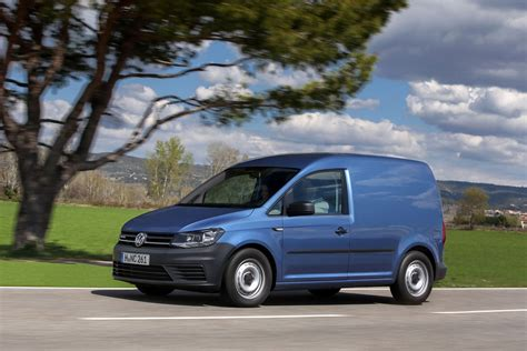 Suzuki Caddy Volkswagen Caddy Review Auto Express