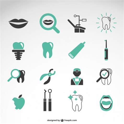 imagenes vectores free herramientas de dentistas fotos y vectores gratis