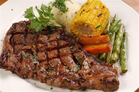 dinner food pyromusical dinner at highlands prime steakhouse food
