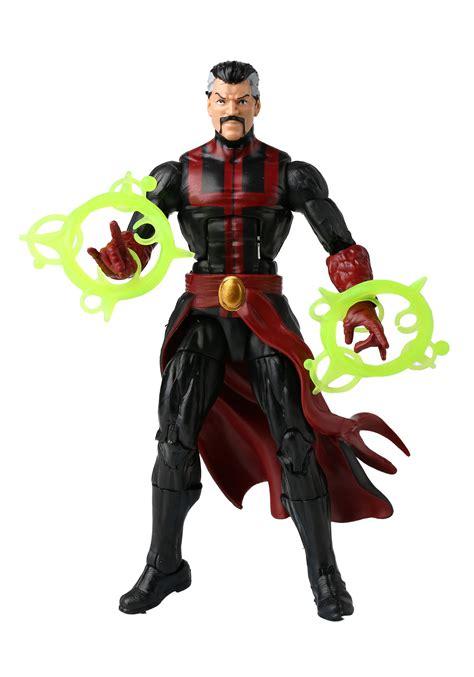 Figure Marvel marvel legends heroes 1 dr strange figure