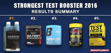 test booster strongest test booster 2016 mr supplement australia