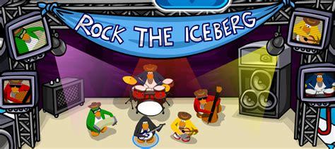 Club Penguin Heroes Unite Impor Preloved shadow and gamma