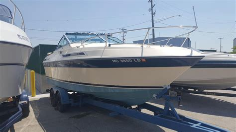 century boats for sale in michigan 1979 used century cuddy cabin boat for sale 6 500