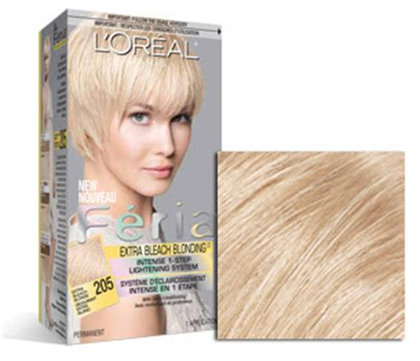 Best Box Dye With Bleach   okashi yummy l oreal extra bleach blonde review 0