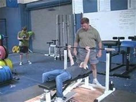 mark rippetoe bench press crossfit mark rippetoe on grip weightlifting and