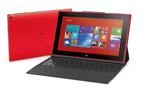Tablet Microsoft Lumia microsoft schrapt nokia tablet met windows rt pcm