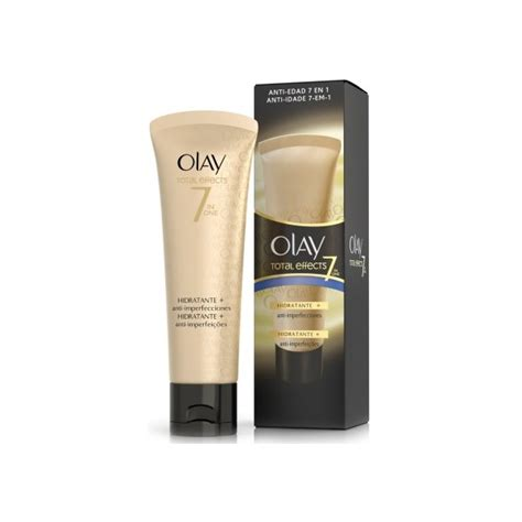 Olay Total Effect 7 In 1 olay total effects 7 in 1 anti aging 50ml desde espa 241 a