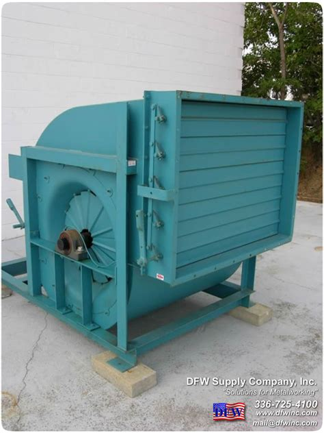 twin city fan companies twin city fan and blower with 75 hp ge energy saver