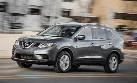 Nissan Rogue 2016 Review by Nissan Rogue 2016 Nissan Rogue Sv Awd Review Car And