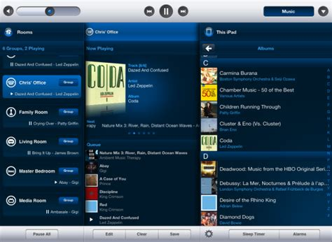 Free Kitchen Design Software For Ipad by Sonos Updates Ios App To Stream Music App S Content Techhive