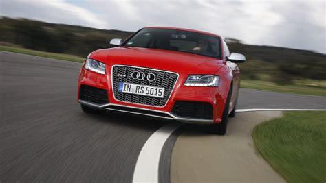 N Tv Auto Bild Tv by Audi Rs5 In Bildern Gro 223 Er Sport In Der Mittelklasse N