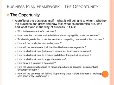 business plan format case study writing a owesome winning business plan contents case study