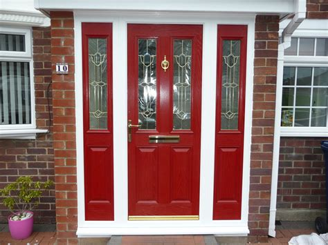 red front doors red front door as surprising door design for modern home