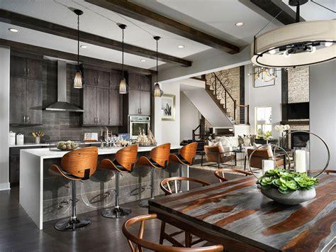 model homes interiors 2018 flatiron possibilities for design