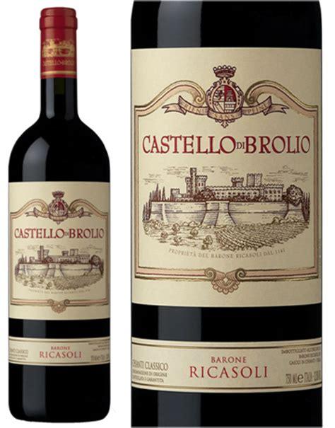 barone ricasoli di brolio 2010 enocommerciale 2000 rappresentanza vini roma toscana