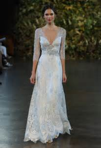 pettibone wedding dresses pettibone wedding dresses fall 2015 bridal fashion week photos
