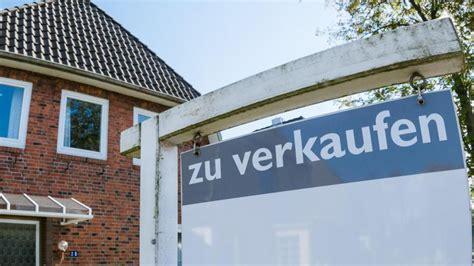 Eigenheim Verkaufen by Eigenheim Als Altersvorsorge Das Sind Die Gr 246 223 Ten Fehler